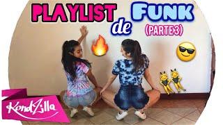 Download PLAYLIST DE FUNK + DANÇA #3 - DixCalcinhas Video