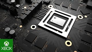 Download Xbox - Project Scorpio Video