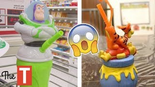 Download 15 Most Inappropriate Disney Toys Ever Made Video