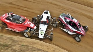 Download Autocross Esplús Nacional 2018 CarCross Crash&Show (Edgar-RaceVideos) Video