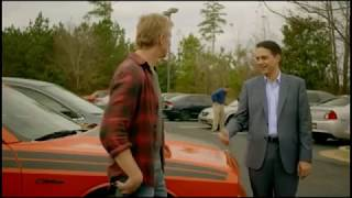 Download Cobra Kai : Daniel Takes Johnny Car Shopping Video