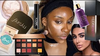 Download IG Makeup Brands: Worth the Hype?! | Jackie Aina Video