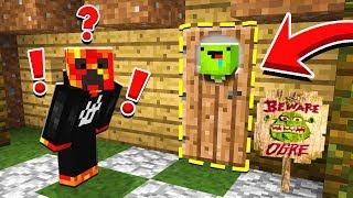 Download BEST HIDING SPOT...? | SHREK HIDE & SEEK! - Minecraft Mods Video