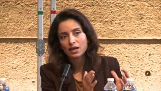 Download ″Women artists suffer greater″ - Deeyah Khan Video