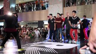 Download 2013 R16 SOUTH EAST ASIA FINALS : THE FUTURE CREW VS S.I.N.E CREW Video