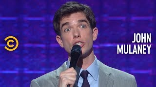 Download John Mulaney: New in Town - Ice-T on ″SVU″ & Old Murder Investigations Video