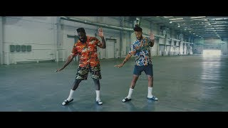 Download Tobe Nwigwe + Tim Woods | TEN TOES. (The Originals) #getTWISTEDsundays Video