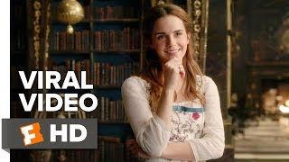 Download Beauty and the Beast VIRAL VIDEO - Happy New Year (2017) - Emma Watson Movie Video