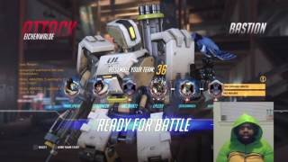 Download Nerdster been slacking on Overwatch, Time to knock some of that rust off- Overwatch Video