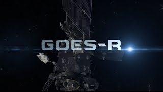 Download NASA | GOES-R Trailer Video