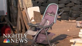 Download Secret Tunnel Discovered At New Mexico Compound Where 11 Kids Were Kidnapped | NBC Nightly News Video