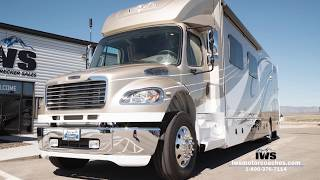Download IWS Motorcoaches Testimonial - Craig McNeil from Colorado - 2018 Renegade Verona Bunk Model Video
