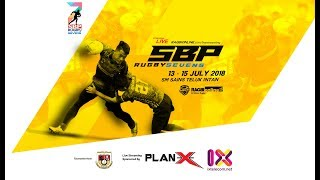 Download 2018 SBP 7s - hosted by SM Sains Teluk Intan - Day 1 Video