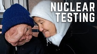 Download The Worst Nuclear Testing You've Never Heard Of Video