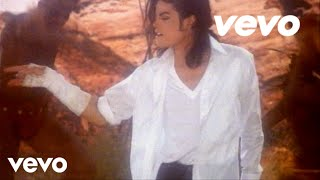 Download Michael Jackson - Black Or White (Shortened Version) Video