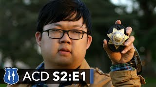 Download The Case Promised in Our Early Days - Anime Crimes Division S2, Ep. 1 Video
