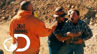 Download The Hoffman Crew Fall Apart After a Huge Fight Breaks Out | New Gold Rush Tuesday 9pm | Discovery UK Video