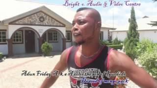 AROME (Tribute to Ukeke & Erejiro) by Mongo Pack - Benin