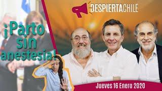 Download Despierta Chile - Hoy... ″¡Parto sin anestesia!″ Video
