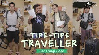 Download Tipe-tipe Traveller - CAMEO Video