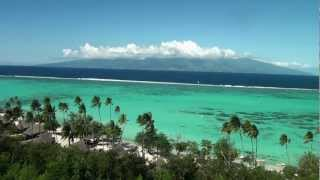 Download Moorea - French Polynesia Video