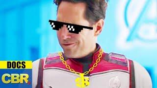 Download Avengers Endgame Broke The Box Office Video