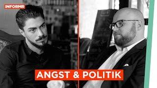 Download Enemy & Frohnmaier (AfD): Angst, Politik und die AfD Video