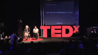 Download Second chances | Richard Branson | TEDxIronwoodStatePrison Video
