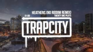 Download Twenty One Pilots - Heathens (No Riddim Remix) Video