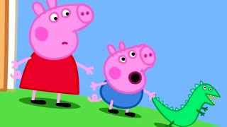 Download Peppa Pig English Episodes   George's Playgroup Fun!   #134 Video