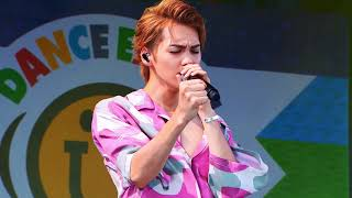 Download THE RAMPAGE from EXILE TRIBE / Lightning(from DANCE EARTH FESTIVAL 2018) Video