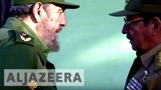 Download Remembering Fidel Castro: A contested legacy - The Listening Post (Lead) Video