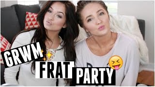 Download Get Ready With Us: Frat Party ft. Kenzie Elizabeth Video