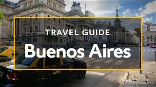 Download Buenos Aires Vacation Travel Guide | Expedia Video