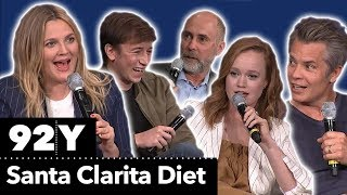 Download Netflix's Santa Clarita Diet Season 2 - Conversation with the Cast and Executive Producer Video