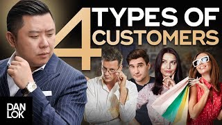 Download 4 Types of Customers and How to Sell to Them - How To Sell High-Ticket Products & Services Ep. 5 Video