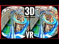 Download Roller Coaster VR VIDEO 3D SBS 4K | VR Box | Cardboard | Oculus | Vive | Gear VR | Daydream VR 3D 4K Video
