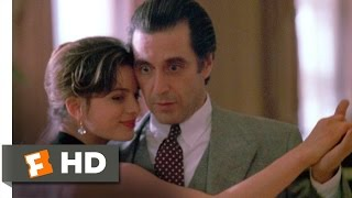 Download The Tango - Scent of a Woman (4/8) Movie CLIP (1992) HD Video