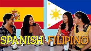 Download Language Challenge: Spanish vs Filipino Video