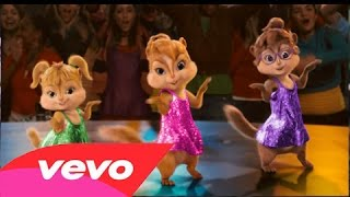 Download The Chipettes - Hot N Cold ( HD videoclipe) Video
