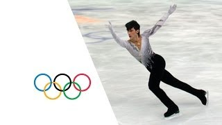 Download Johnny Weir On His Journey & Figure Skating Success   Sochi 2014 Winter Olympics Video