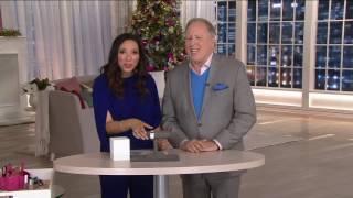 Download Philip Stein Women's Silver Leather Strap Signature Watch on QVC Video