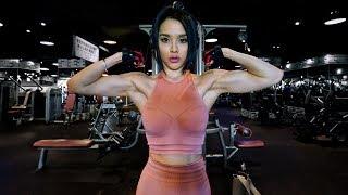 Download 終於等到|新菜單|胸肩手臂訓練|Vlog#83 Video