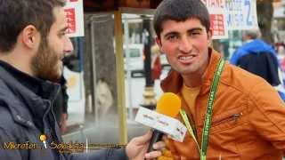 Download Mikrofon Sokakta - Türk Kızlar mı Daha Çekicidir, Yabancı Kızlar mı ? Video