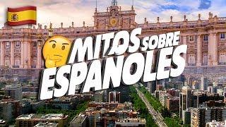 Download Los 12 mitos sobre España y su gente Video