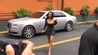 Download Kim Kardashian Car Collection 2017 Video