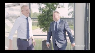 Download Lars Rasmussen, President & CEO, Coloplast on the paramount importance of ambition Video