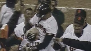Download SD@SF: Clark connects for walk-off home run Video