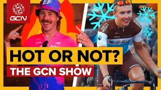 Download 2019 Pro Cycling Kits - Hot Or Not? | The GCN Show Ep. 314 Video