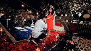 Download Wedding Proposal Rachel & Niko Video